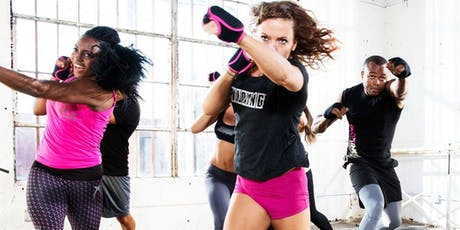 PILOXING® KNOCKOUT Instructor Training Workshop - Messina - MT: Carmen F. biglietti