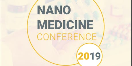 2nd International Conference on Nanomedicine and Drug Delivery (AAC) tickets