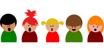 Proefworkshop zang voor kinderen