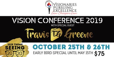 VPE Conference 2019: Seeing 20/20