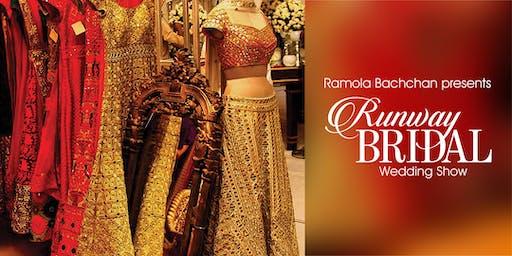 Runway Bridal - Wedding Exhibition by Ramola Bachchan