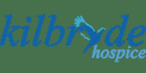 KILBRYDE HOSPICE STAFF ONLY: Mindfulness Taster Session