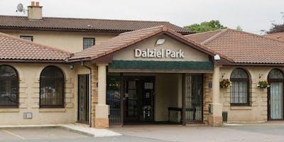 Club FIVE55 Business Lunch @ Dalziel Park Hotel & Country Club