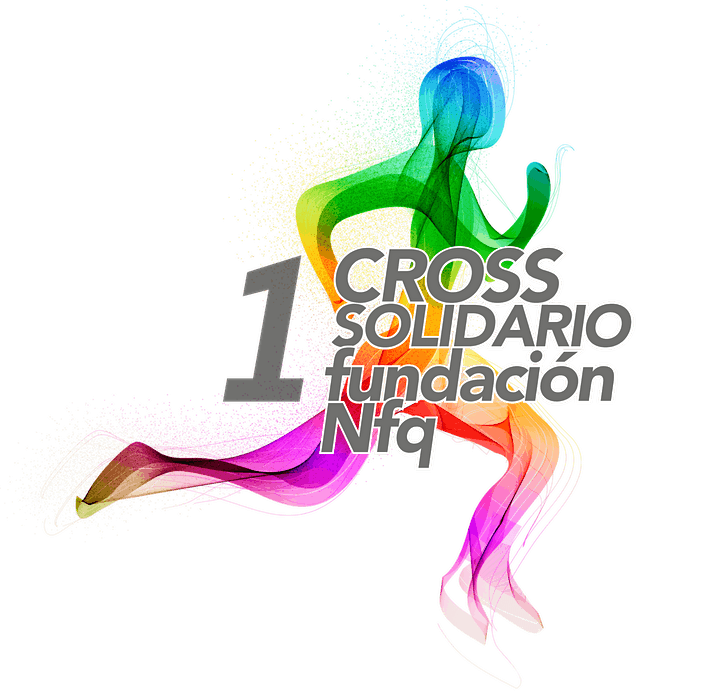 Imagen de I Cross Solidario Fundación Nfq