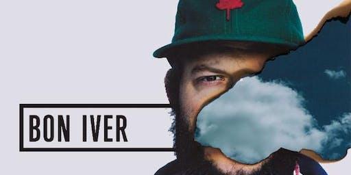 Bon Iver Live In Verona