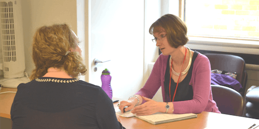Advice Session: Volunteer Recruitment & Management - Wycombe