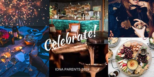 Iona 2019 Parents Celebration on Formal Night