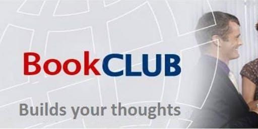 BookCLUB: De Orca Award - Ken Blancard