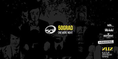 50grad - One More Night