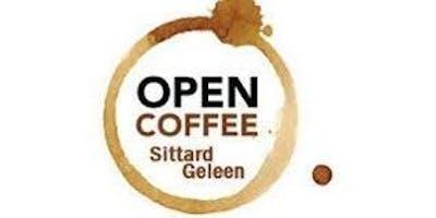 Open Coffee Sittard-Geleen mei 2019