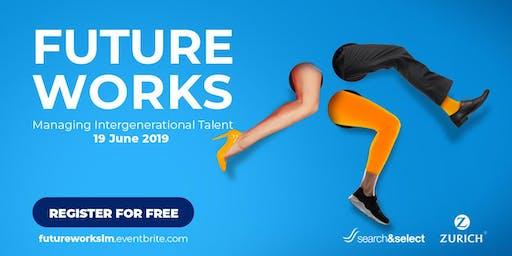 Future Works: Managing Intergenerational Talent