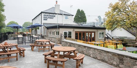 Dartmoor Halfway Inn, OPEN HOUSE tickets