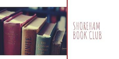 Shoreham Book Club - Every Light in the House Burnin\