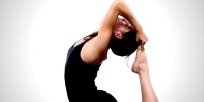 Summer Equinox Half-Day Yoga Retreat