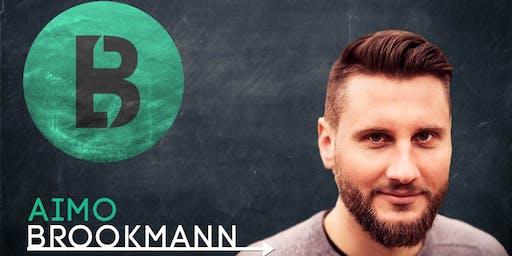 Masterclass mit Aimo Brookmann