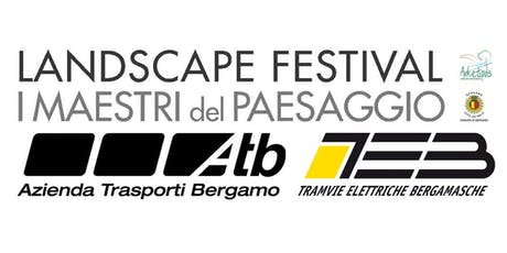 International Meeting of the Landscape and Garden 2019 biglietti