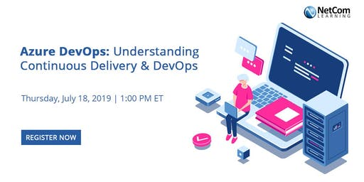 Virtual Event - Azure DevOps: Understanding Continuous Delivery & DevOps