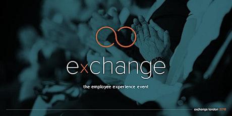 ExChange 2020 tickets