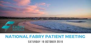 Fabry Australia National Fabry Patient Meeting