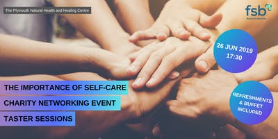 FSB Health and Wellbeing Networking Event
