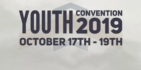 MN Youth Convention 2019 tickets