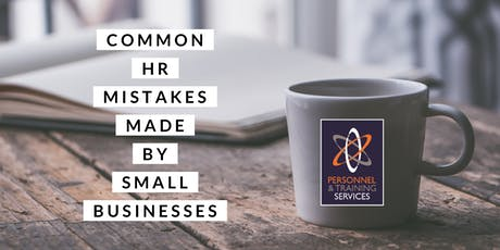 Common HR mistakes made by Small Businesses in conjunction with Viridor tickets