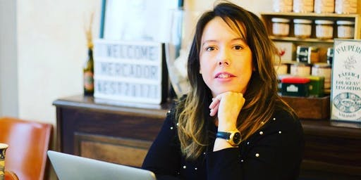 PR & Personal Branding Workshop with Victoria Jane Watson