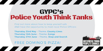 GYPC's Police Youth Think Tank