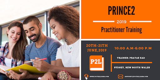 Path2Learn | Prince2 Practitioner Training | Sydney | June 2019