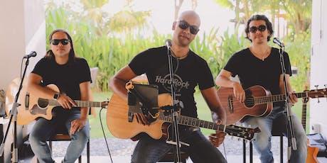 Live Music - The Planktonics - Hard Rock Hotel Desaru Coast tickets