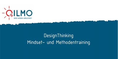DesignThinking Mindset- und Methodentraining