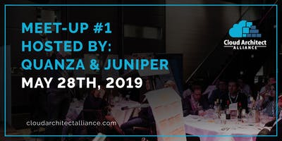 CAA Meet-up #1 - Hosted by: Quanza Engineering & J