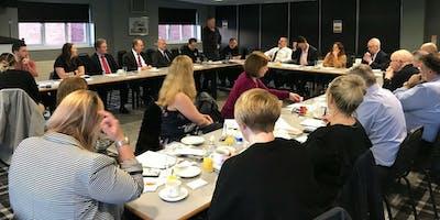 Durham Breakfast Networking Visitor Day