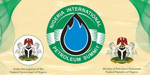 Nigeria International Petroleum Summit 2020 - Media