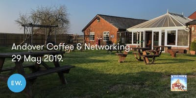 Andover Coffee & Networking - May 2019