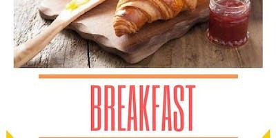Monday Breakfast