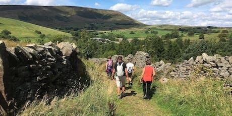Pendle Walking Festival – Walk 33. Where are the oaks? tickets