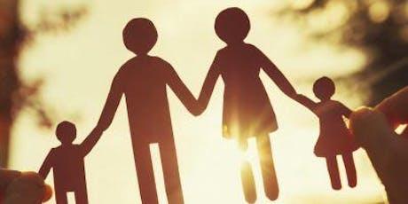 6èmes Rencontres de la Médiation Familiale : Et toi, quel est ton genre de famille? billets