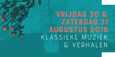 Festival Veenhuizen tickets