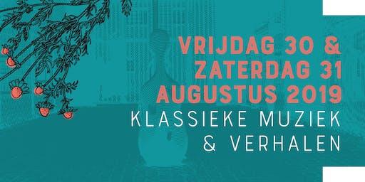 Festival Veenhuizen
