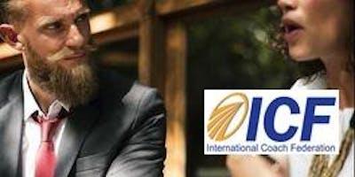 Semaine Internationale du Coaching (ICW) - Conférences et coaching offerts