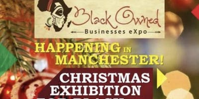 Christmas Business Exhibition