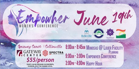 EmpowHer Women's Conference tickets