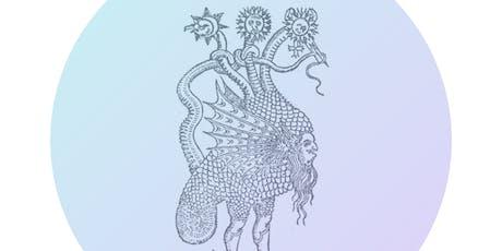 AntiUniversity: Alchemy for Creative Problem-Solving & Social Transmutation tickets