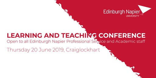Learning and Teaching Conference 2019