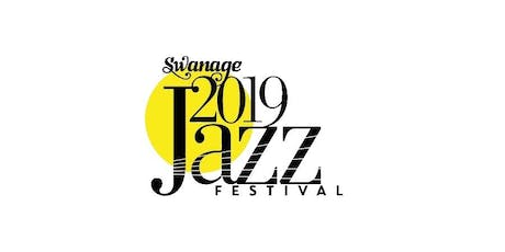 Swanage Jazz Festival 2019 tickets