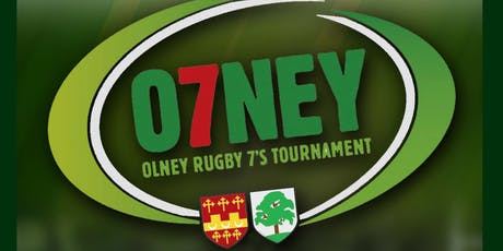 Olney 7's Rugby Festival tickets