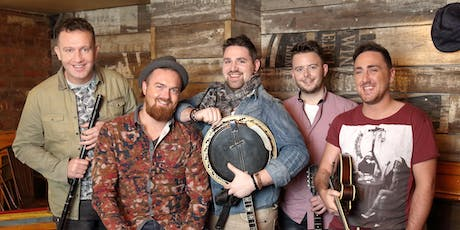 All Folk'd Up - Liverpool Irish Centre  tickets