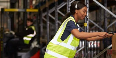 IOSH Working Safely Training - 23 September 2019