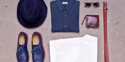 Smart Fashion for Men